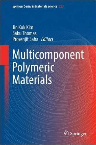 Multicomponent Polymeric Materials