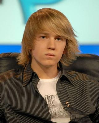 Jason Dolley - P.J.