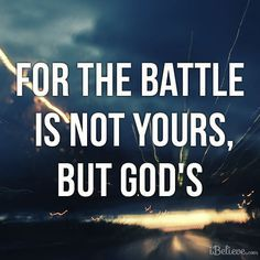 Thurs, 2/23/17 (Part 2/2)  Matt 21:16 MessageBible (MSG)  Praise brings everything to a point of completion;God inhabits our praise (Matt. 21:16;Psalm 8:2,AMP). The only power the enemy now has is suggestion;Jesus has ultimately won the spiritual battle.However,we do fight spiritual battles in our minds b/c Satan attacks our thinking.Our praise=our strength.When we praise God,we push away the hurt, the bondage,&the oppression of the enemy.Praise opens our hearts &prepares us to receive from…