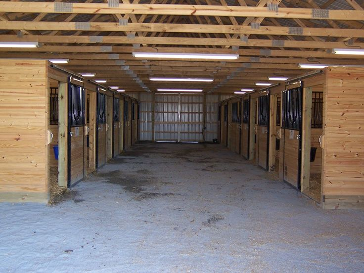 18 Best Equestrian Pole Barns Images On Pinterest Pole