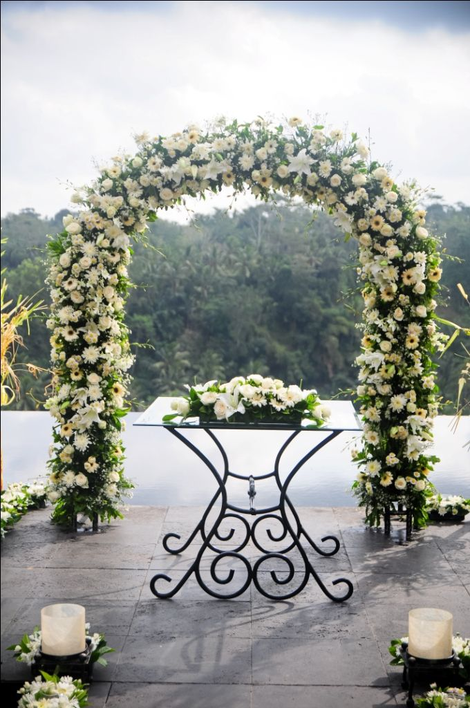 45 best your wedding decoration images on pinterest flowers and marry me in bali flowers designed for kristina dmitris wedding marrymeinbali bali indonesiawedding decorationsmarry junglespirit Gallery