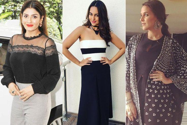#Bollywood #Celebrity #Fashion