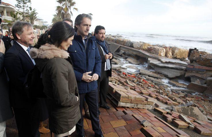 La secretaria de Estado de Medio Ambiente del Ministerio de Agricultura y Pesca, Alimentación y Medio Ambiente, María García Rodriguez, ha destacado el compromiso del Gobierno de España  ...