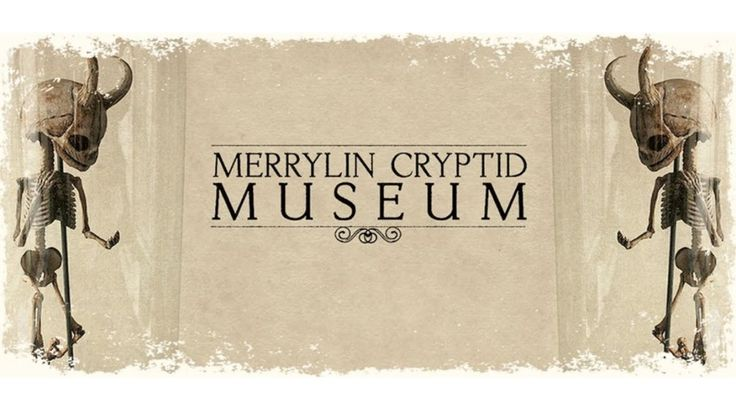 Merrylin Cryptid Museum