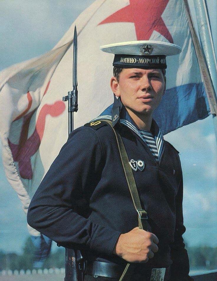 Soviet Marine☆☆ egerr8.tumblr.com/ ☆☆ ☆ ☆ extyne.tumblr.com/ ☆☆