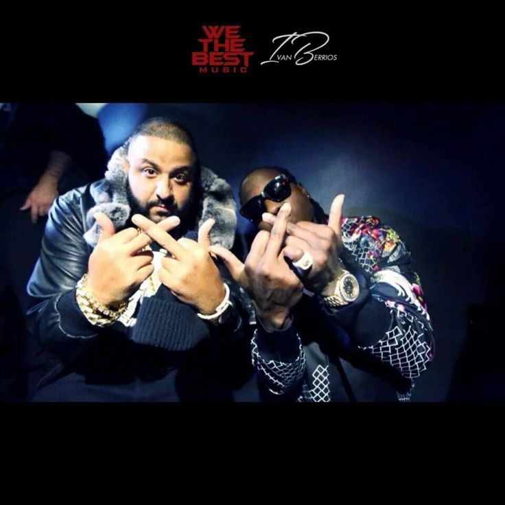 Ace hood & Dj Khalid