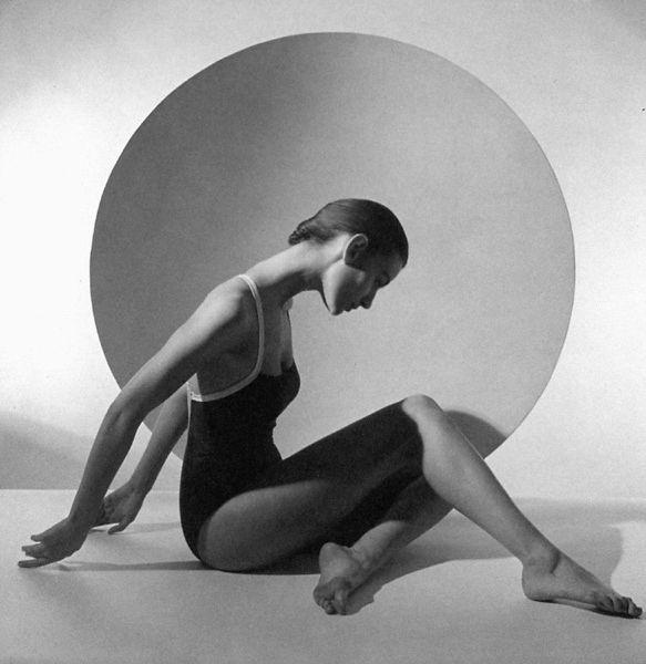 © Horst P. Horst, 1987 | Chanel Beauty | www.horstphorst.com
