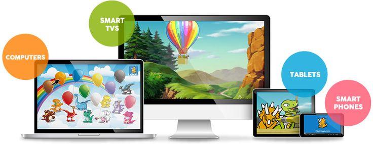 Portuguese (Brazil) Online Lessons and Games for kids - Learn Portuguese (Brazil) for children   Dino Lingo