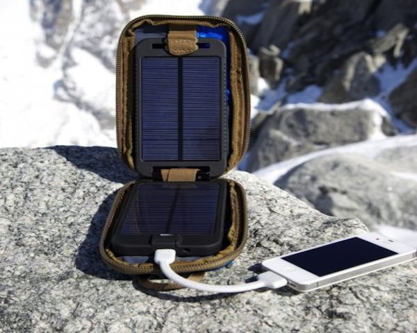 The new Solar Monkey Adventurer is all the stored power you need to keep all your essential gadgets fully charged and ready for your next big adventure.