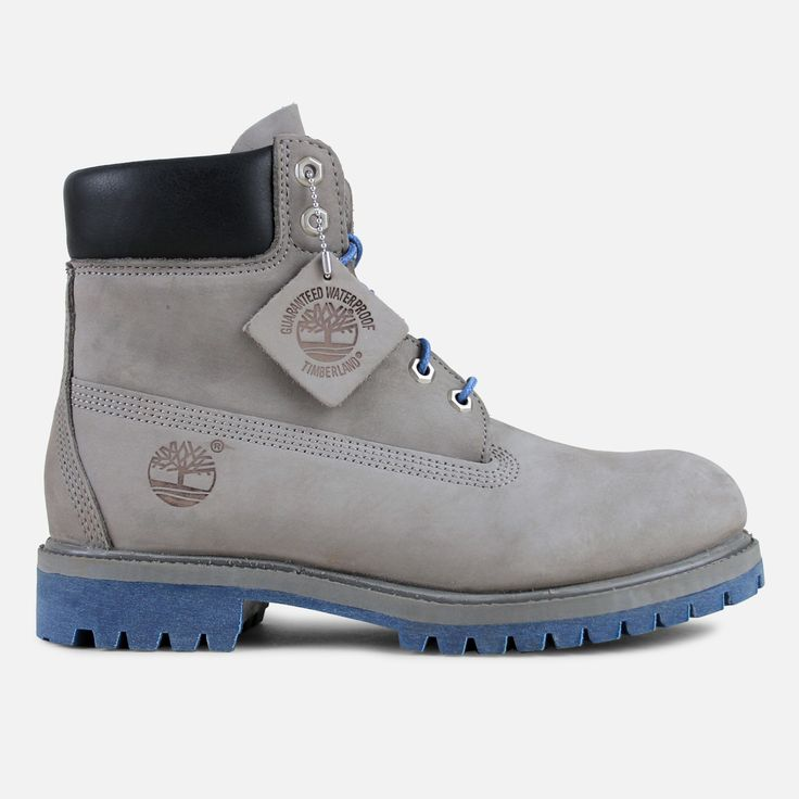 mens blue timberland boots