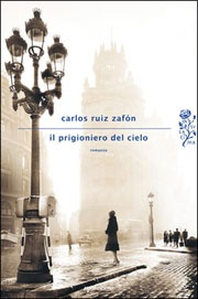 I libri e i consigli di Carlos Ruiz Zafòn
