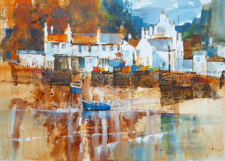 Chris Forsey RI | Gullane Art Gallery