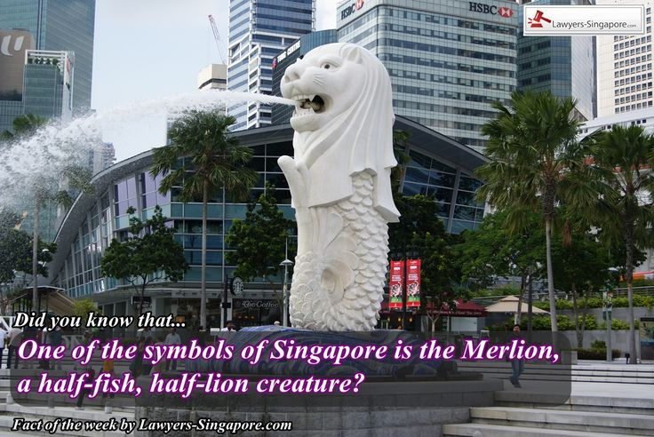 New Fact of the Week from our #lawyers in #Singapore www.lawyers-singapore.com
