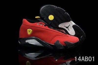 Nike Air Jordan 14 Shoes Shoes Violet Women/Mens shoe Shop Online Salenikestore Num.F0107