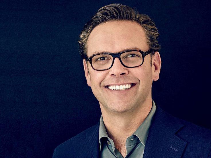 IGNITION 2016: CEO James Murdoch to speak on 21st Century Fox's soaring success