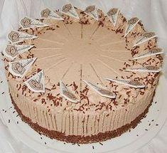 Schoko – Sahne – Torte