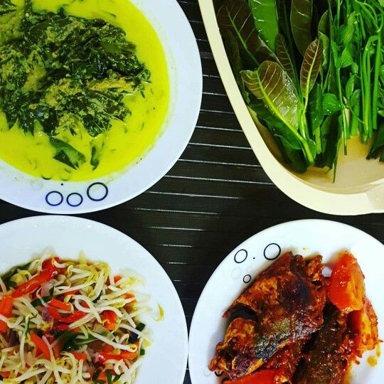 Kampong cook #mykitchen #cleanfoodshare #mycooking