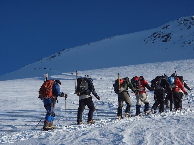 Elbrus - Caucasus Climbing expedition
