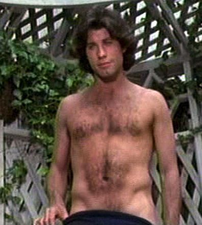 Travolta Naked 117