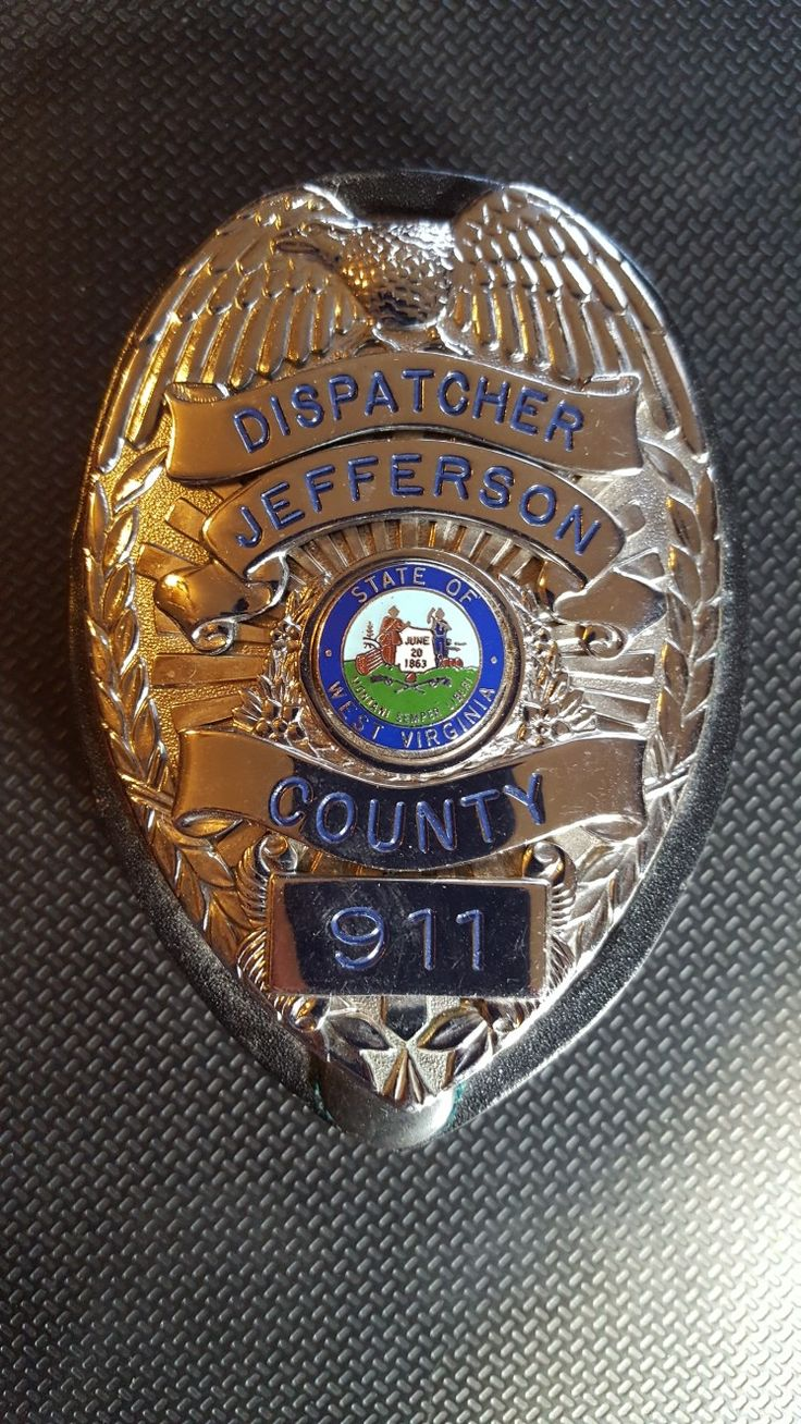 Jefferson County Emergency Communications Center