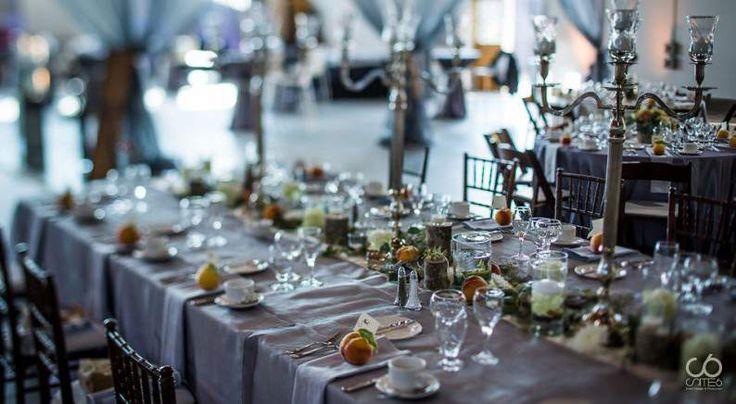 rustic romantic wedding - Peach & History Wedding planner: Site 6 Events ltd www.site6events.com