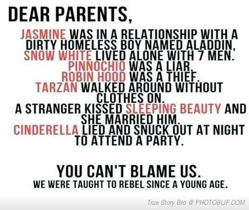 Dear Parents...