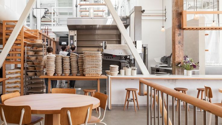 Tartine Manufactory Opening Giant Bakery and Restaurant in Downtown LA