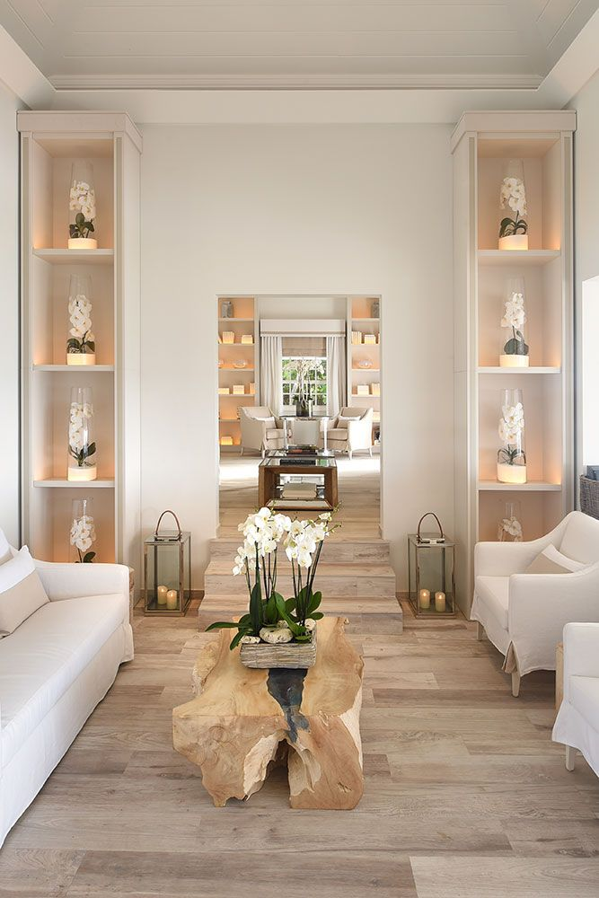 Le Toiny St Barth – hotel interior design by Osborn Interiors