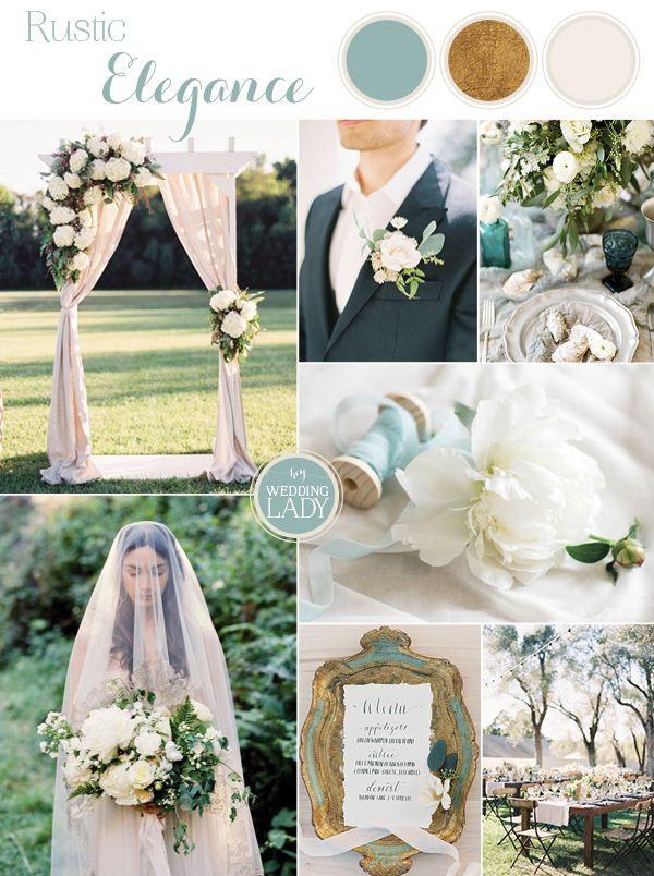 Rustic Elegant Wine Country Wedding Inspiration Brought to Life | http://heyweddinglady.com/rustic-elegant-wine-country-wedding-inspiration-to-reality/