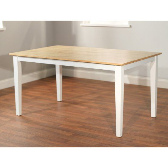 target marketing systems havana carson dining table