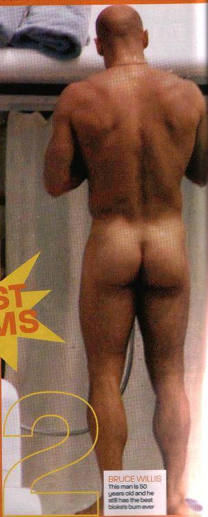 Nicer ass than vida guerra