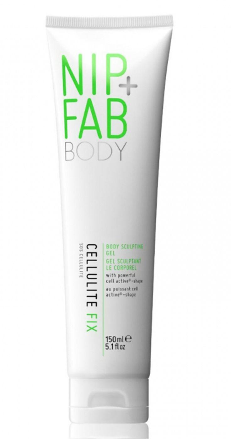 Best anti-cellulite creams