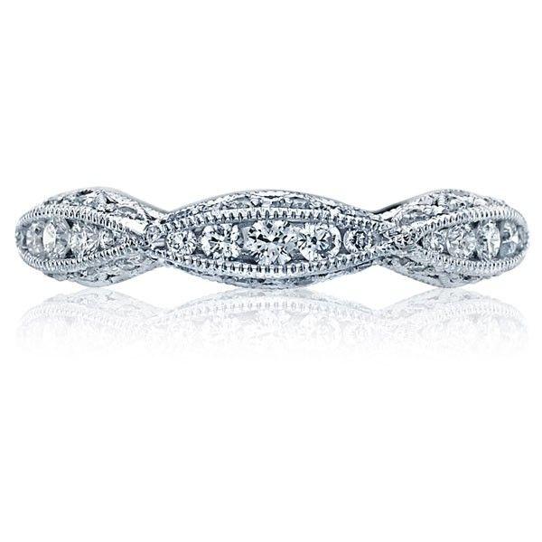 Simple Tacori B Wedding Ring tacori weddingring wedding jewelry diamond diamonds