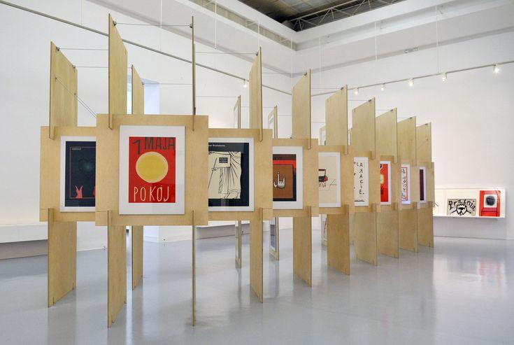 Byłem, czego i wam życzę. Henryk Tomaszewski, wystawa, Zachęta – Narodowa Galeria Sztuki, Warszawa 2014, fot. Marek Krzyżanek