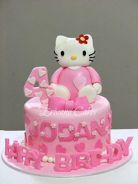 109 best Hello Kitty Cakes cupcakes and cookies images on