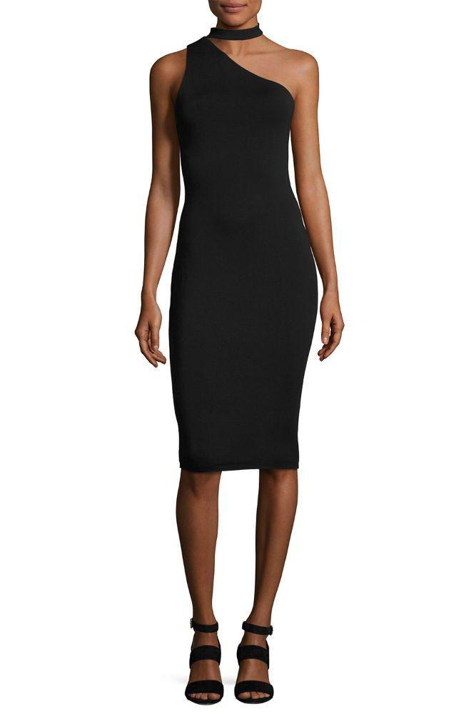 Bailey 44 Casablanca Dress in Black