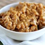 Boston Baked Beans {A Quicker Version!}