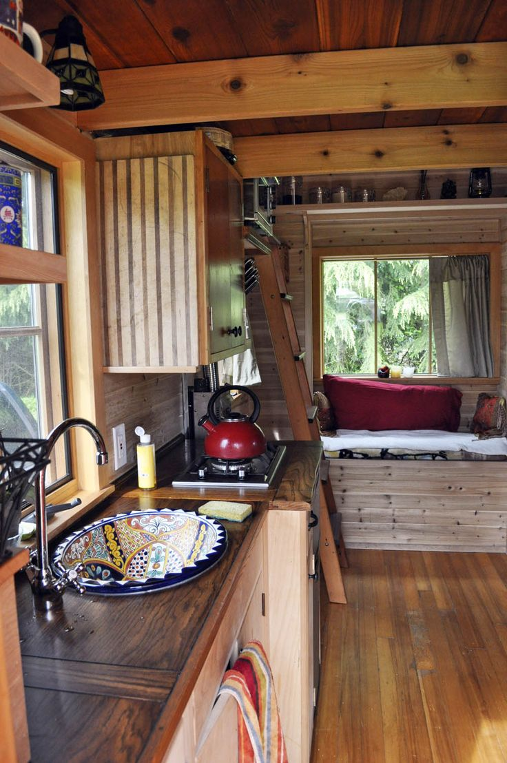 11 Best Living In A Shed Images On Pinterest