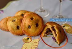 Le pittapie sono dei dolci pasquali tipici calabresi della provincia di Vibo Valentia. Si tratta di due dischi di pasta frolla con un ricco ripieno dentro.