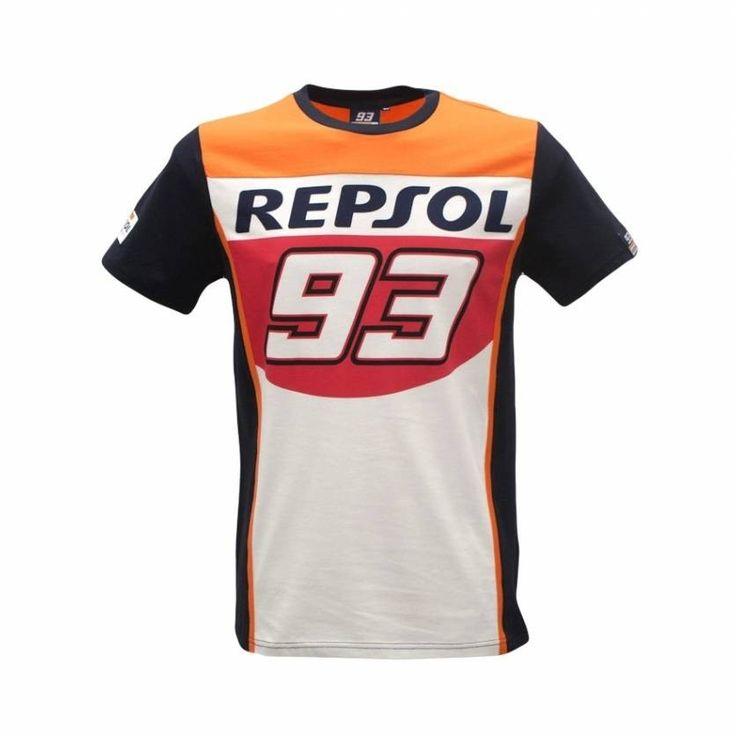 Repsol #93 Marquez