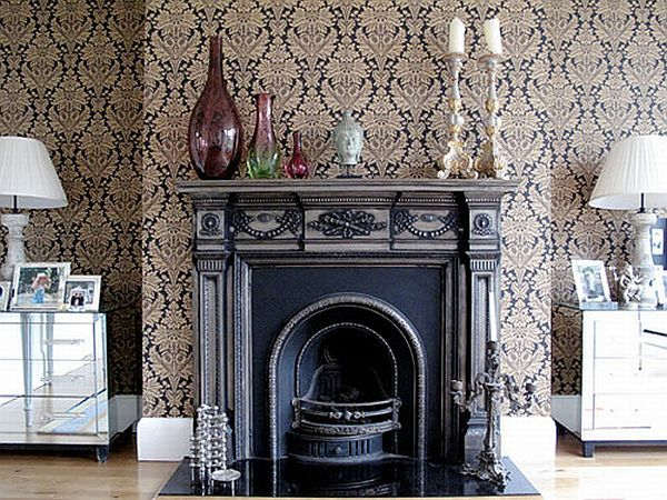 Great Wallpaper Trends For 2011 Good Looking