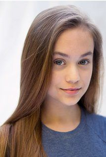 Ella Ballentine started her career in film in a Hallmark TV movie starring Casper Van Dien (Baby's First Christmas (2012)). Since then she has played leading and supporting roles alongside such distinguished actors as Susan Sarandon (The Calling (2014)), Martin Sheen (Anne of Green Gables (2016)), Ryan Reynolds and Rosario Dawson (The Captive (2014)