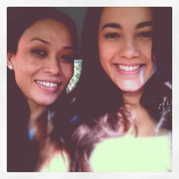 #mom!!!!!! - @michelallemieux- #webstagram
