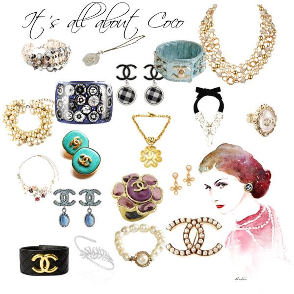 17 Best images about Love for my chanel on Pinterest ...