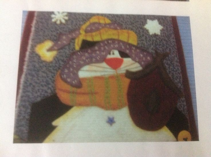 Paño lency elaborado por Guela Mainieri