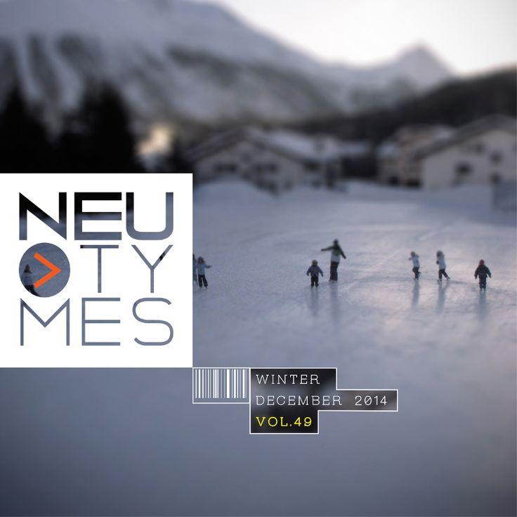 NEu Tymes Vol.49 — NEu Tymes