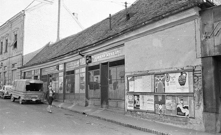 Ferencesek utcája (Sallai utca) 3.