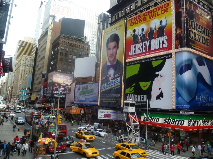 Times Square. :)Buckets Lists, Time Squares, York Cities, Vacations Spots, Times Square