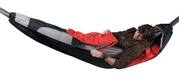 Grand Trunk Hammock Sleeping BagHammocks Sleep, Grand Trunks, Bags Hammocks, Sleep Bags, Trunks Hammocks, Compatibility Sleep, Hammocks Compatibility, Sleeping Bags, Camps