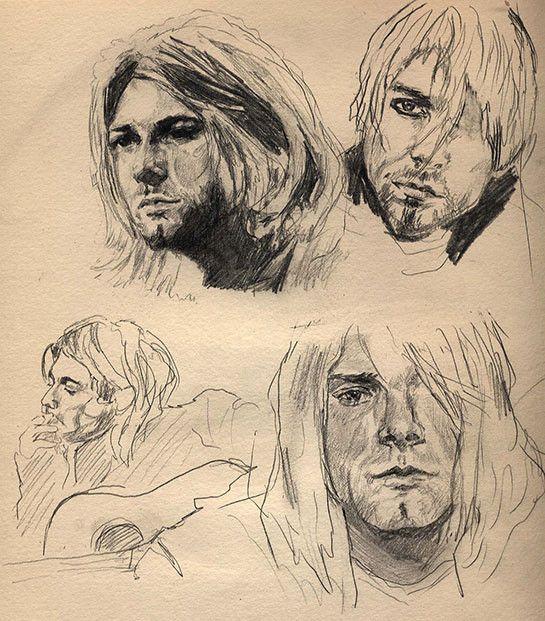 <3 drawings...